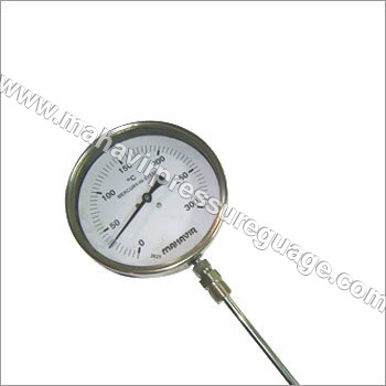 MST Thermometer Stem Type