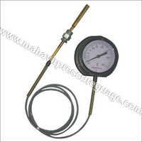 Vapour Pressure Thermometer