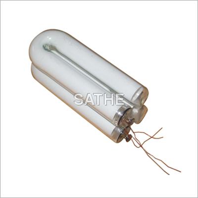 Mini CFL Lamps