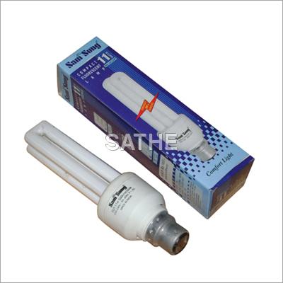 Energy Saver Fluroscent Lamp
