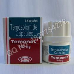 TEMONAT - TEMOZOLAMIDE