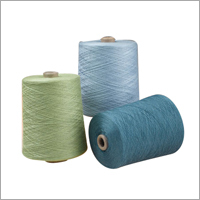Poly / Wool Yarn