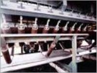 Cement Plant Spare Parts
