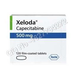 XELODA (CAPECITABINE)