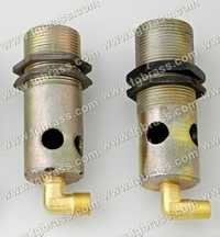 Brass Injector Assembly / Assembly With Elbow