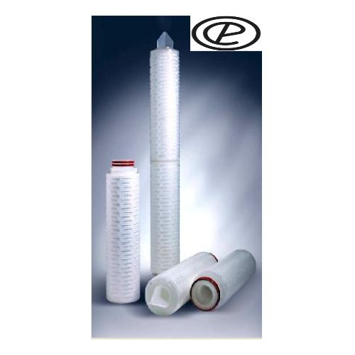 Filter Cartridges & Media