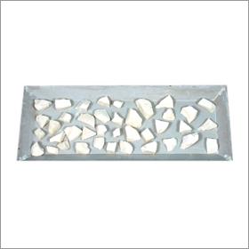 Non Ferric Alum Crystals