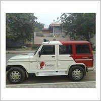 Cash Van Security services