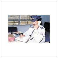 Manned Guard Services