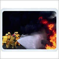 Fire Fighting Guard Services