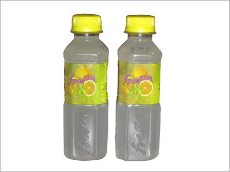 Packaged Fresh Lime Juices