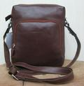 Leather Gents Bag
