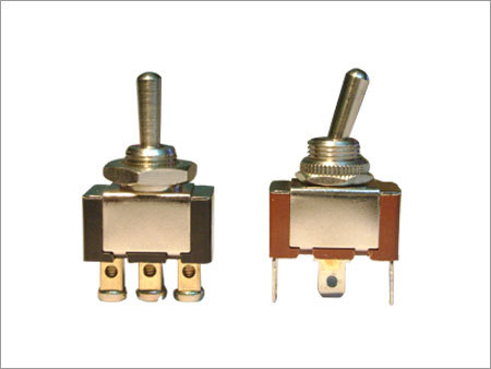 Automotive Toggle Switches