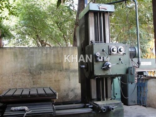 TITAN 100 Spindle H Boring Machine