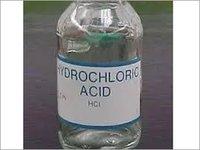 Commercial Hydrochloric Acid