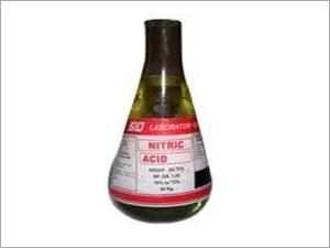 Nitric Acid (L.R. 72.0%)