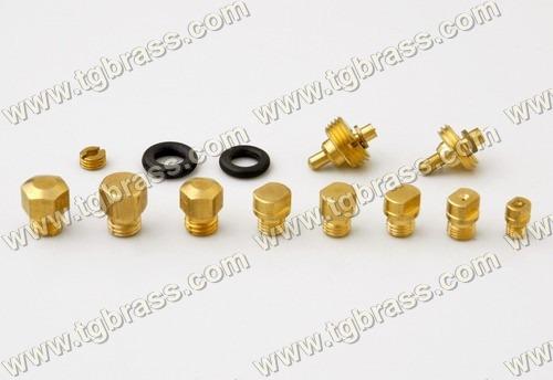 Brass Petromex Jet / Kerosene Stove Parts