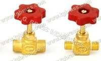 Needle Control Valves For Compressor Fittings