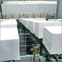 Paper & Pulp Chemicals