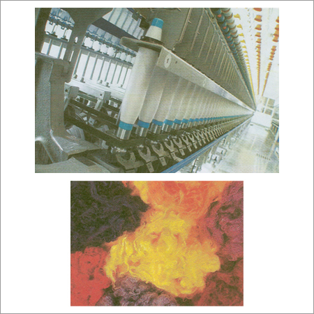 Specialty Chemicals for Rayon & Fibre Industries