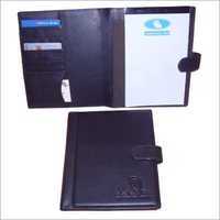 A5 Size Executive Folder
