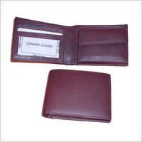 Fancy Leather Gents Wallets