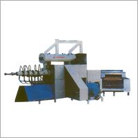 Soya Badi Machine