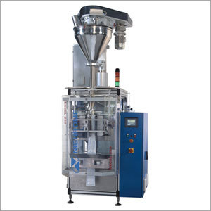 Powders Packaging Machine