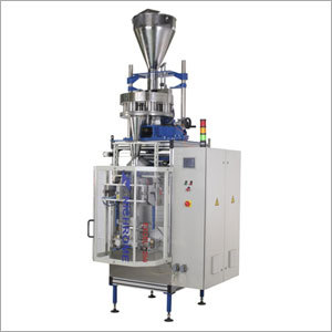 Seeds Packaging Machine