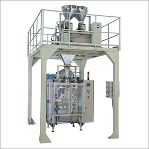 Two Station Linear Weigher System