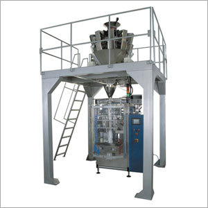 Excel Multi Head Weigher