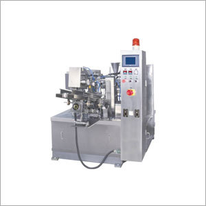 Pick Fill Seal Machines