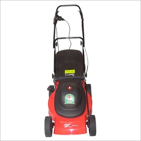 Lawn Mower Manufacturer