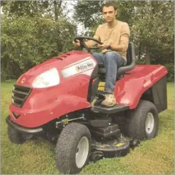Engine driven Lawn mower