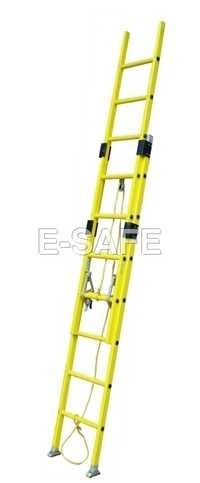 Wall Support Extention Ladder