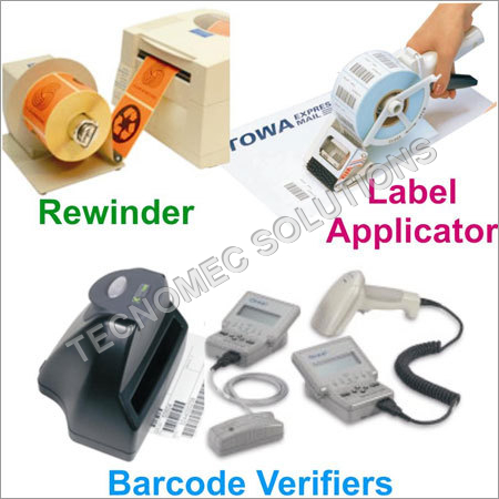 Barcode Accesories