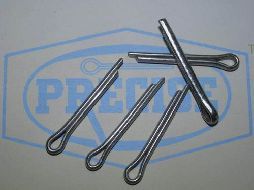 Stainless Steel Split Cotter Pin
