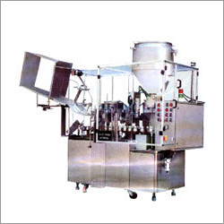 Automatic High Speed Linear Tube Filler