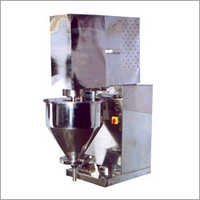 Semi Automatic Powder Fillers