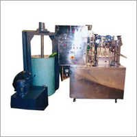 Silicone Filling Machine