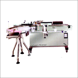 Labeling Machinery