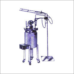 Spray Coating Machine