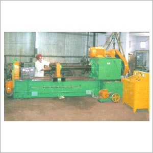 Automatic Coiling Machines
