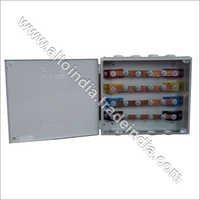 Electrical Panel Busbar
