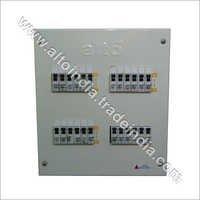 Electrical Triple Pole Box