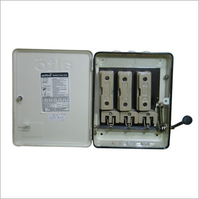 Switchgear MCB Box