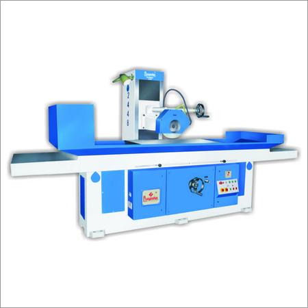 Hydraulic Surface Grinding Machine (Jumbo)
