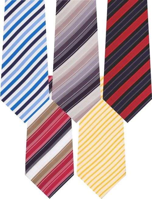 Micro Ties