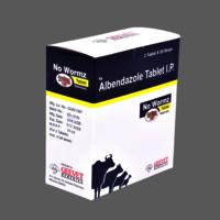 Albendazole Bolus