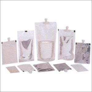 Packaging Sachet
